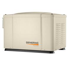 Газовый генератор Generac 6520 (в шумозащитном кожухе)