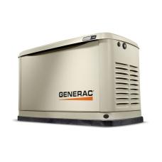 Газовый генератор Generac 7078 (в шумозащитном кожухе)