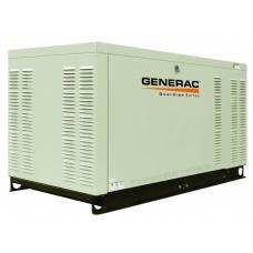 Газовый генератор Generac QT 027 3P (в шумозащитном кожухе)