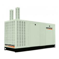 Газовый генератор Generac QT 100 (в шумозащитном кожухе)
