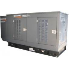 Газовый генератор Generac SG 050 (в шумозащитном кожухе)