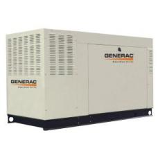 Газовый генератор Generac SG 060 (в шумозащитном кожухе)