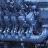 Дизельные генераторы большой мощности (от 500 кВА)