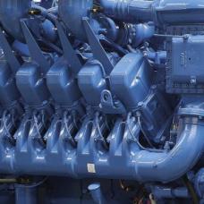 Дизельные генераторы большой мощности (500+кВА)