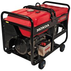 Бензиновый генератор Honda EM 10000 K1
