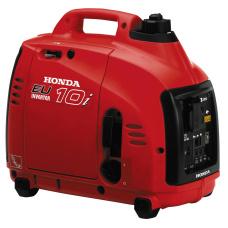 Бензиновый генератор Honda EU 10 iT1 (инверторный в кожухе)