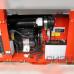 Дизельный генератор Kubota GL9000 в шумозащитном кожухе