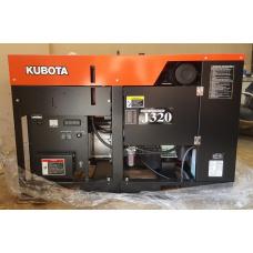 Дизельный генератор Kubota J320