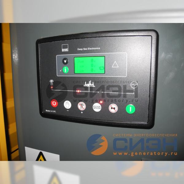 Контроллер Deep Sea ДГУ Aksa APD 33A