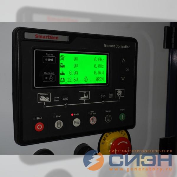 Контроллер Deep Sea ДГУ ТСС АД-16С-230