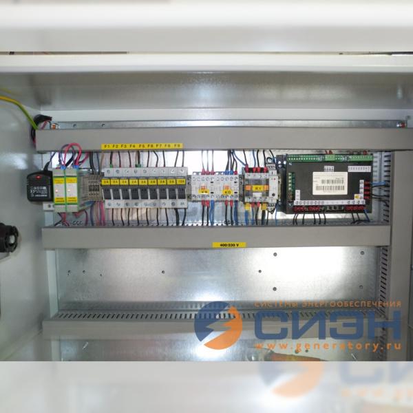 Шкаф АВР Genelec CEC7 для ДГУ Energo ED 280/400 D S