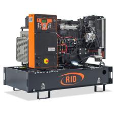 Дизельный генератор RID 40 E-SERIES