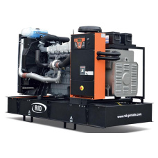 Дизельный генератор RID 750 E-SERIES