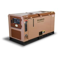 Дизельный генератор Toyo TG-12SBS (в кожухе)