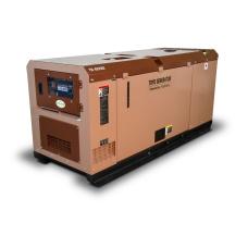 Дизельный генератор Toyo TG-40TBS (в кожухе)