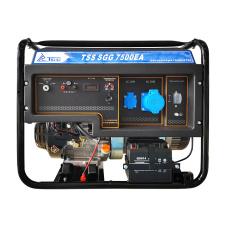 Бензиновый генератор TSS-SGG 7500ЕA