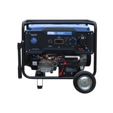 Бензиновый генератор TSS SGG 6000ENA
