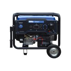Бензиновый генератор TSS SGG 8000EHNA
