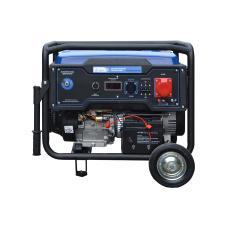 Бензиновый генератор TSS SGG 8000 EH3NA