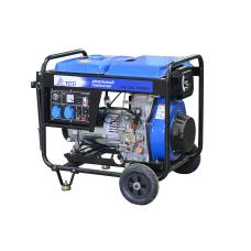 Дизельный генератор TSS SDG 7000EH