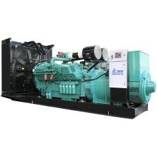 Дизельный генератор ТСС АД-1320С-Т400-1РМ15