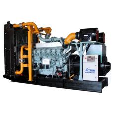 Дизельный генератор ТСС АД-1680С-Т400-1РМ8