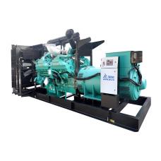 Дизельный генератор ТСС АД-2200С-Т400-1РМ15