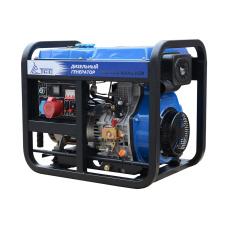 Дизельный генератор TSS SDG 8000EH3A