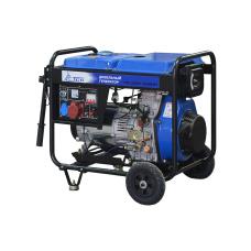 Дизельный генератор TSS SDGN7000EH3