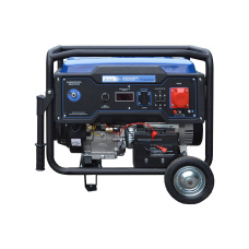Бензиновый генератор TSS SGG 6000EH3NA