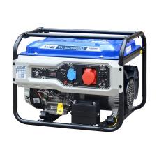 Бензиновый генератор TSS SGG 9000E3LA