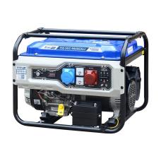 Бензиновый генератор TSS SGG 9000E3LU
