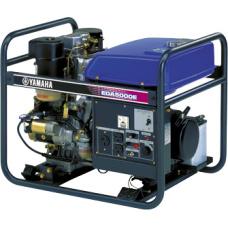 Дизельный генератор Yamaha EDA 5000 TE