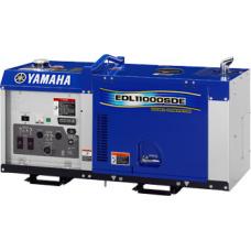 Дизельный генератор Yamaha EDL 11000 SE