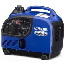 Бензиновый генератор Yamaha EF 1000 iS (инверторный в шумозащитном кожухе)