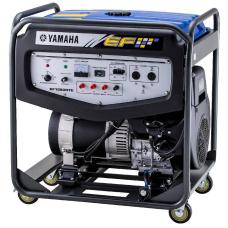 Бензиновый генератор Yamaha EF 13500 TE
