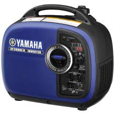 Бензиновый генератор Yamaha EF 2000 iS (инверторный в шумозащитном кожухе)
