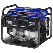 Бензиновый генератор Yamaha EF 2600