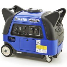 Бензиновый генератор Yamaha EF 3000 iSE (инверторный в шумозащитном кожухе)