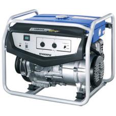Бензиновый генератор Yamaha EF 4000 FW