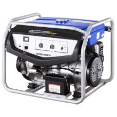 Бензиновый генератор Yamaha EF 5500 EFW