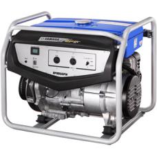 Бензиновый генератор Yamaha EF 5500 FW