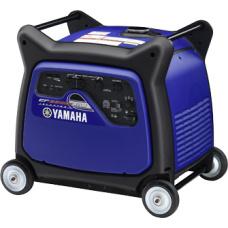 Бензиновый генератор Yamaha EF 6300 iSE (инверторный в шумозащитном кожухе)