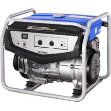 Бензиновый генератор Yamaha EF 7200