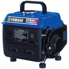 Бензиновый генератор Yamaha ET 650