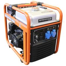 Бензиновый инверторный генератор Zongshen BPB 4000 E