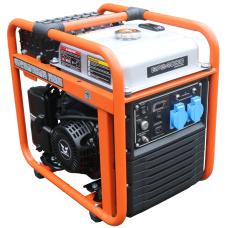 Бензиновый инверторный генератор Zongshen BPB 4000