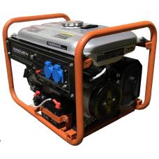 Бензиновый генератор Zongshen PB 3300 E